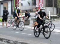 3. Bersepeda Untuk Kesehatan