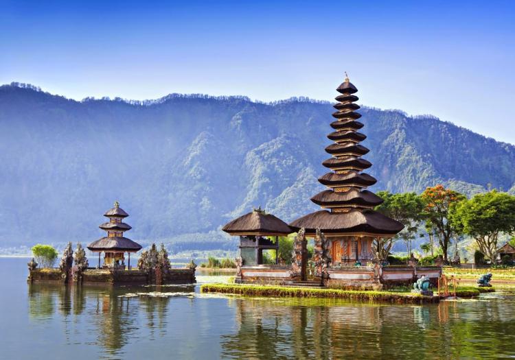 3. Wisata Pulau Bali