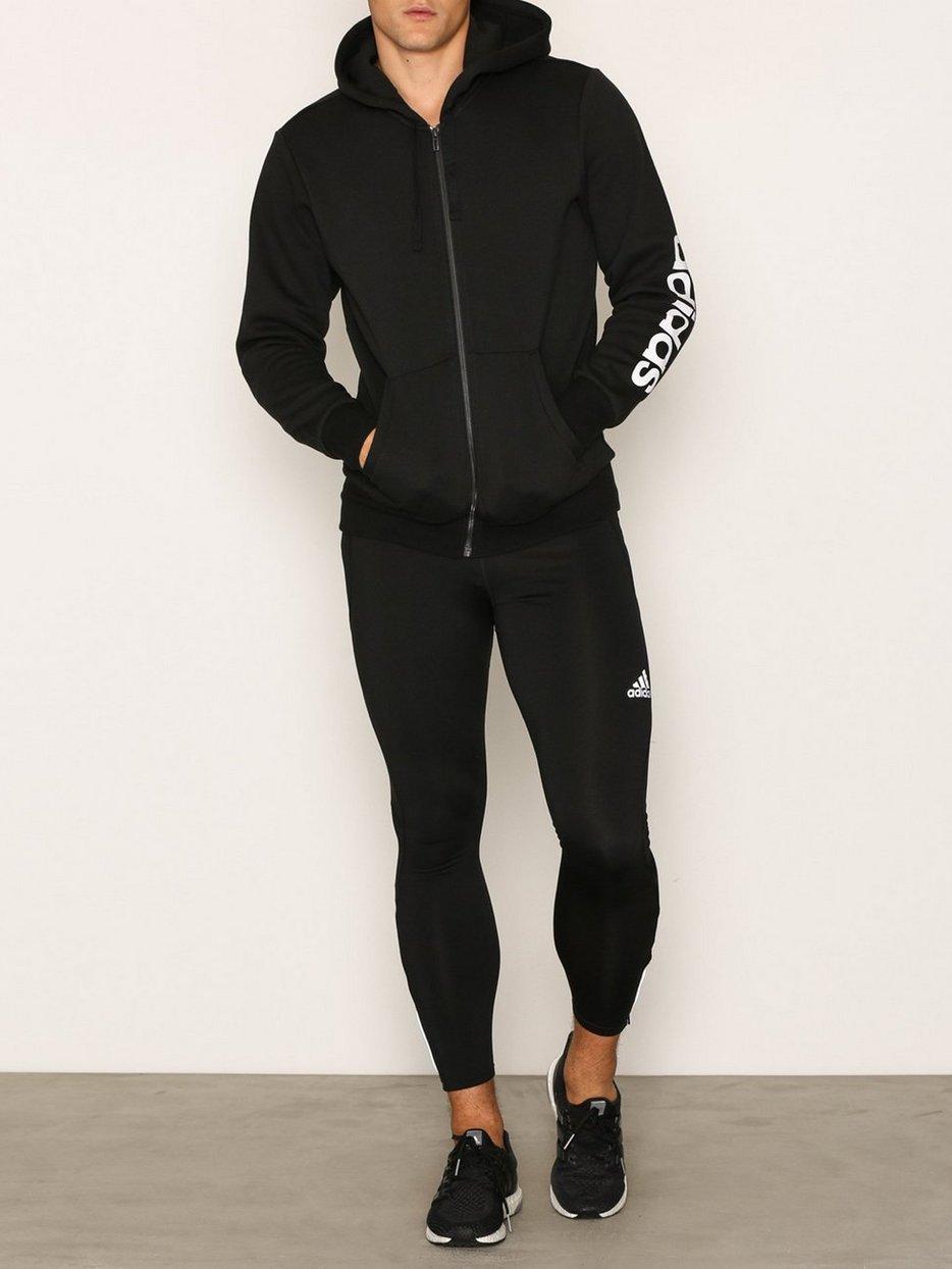Pakaian Olahraga Pria Bisa Dipadupadankan