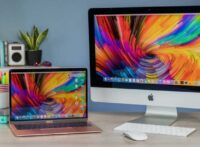 Imac Dan Macbook